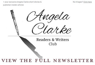 Angela Clarke enewsletter